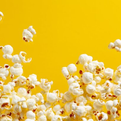 Popcorn resize